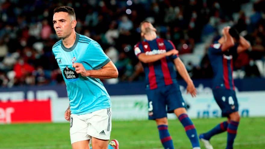 Si falla Messi ¿Como no va a fallar Aspas