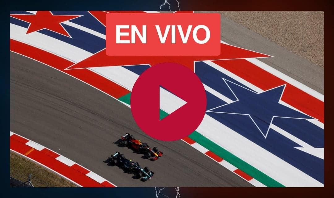 Ver | F1 En vivo Online | GP F1 De Estados Unidos En vivo Gratis